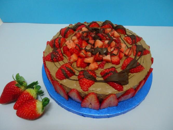 Tarta mousse de chocolate 001