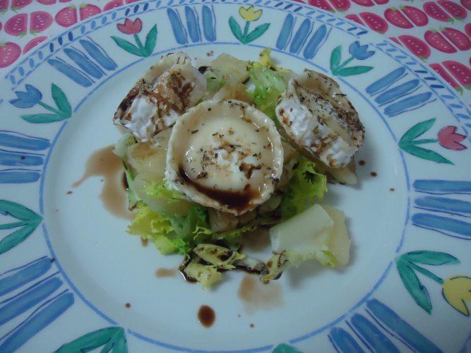 ensalada-de-escarola-pina-y-queso-de-cabra-3