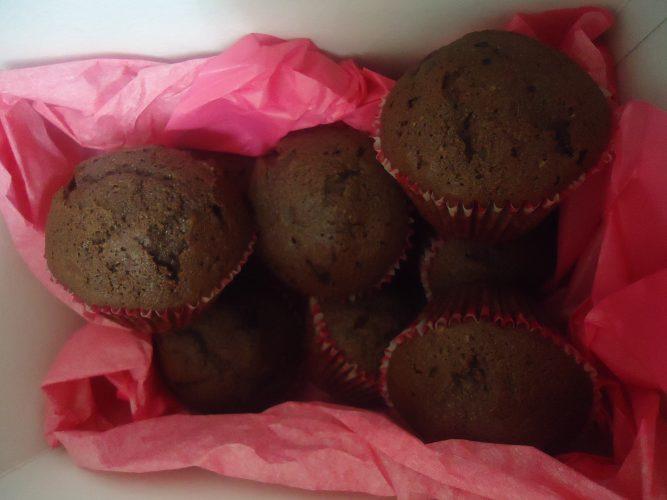 magdalenas de chocolate (2)