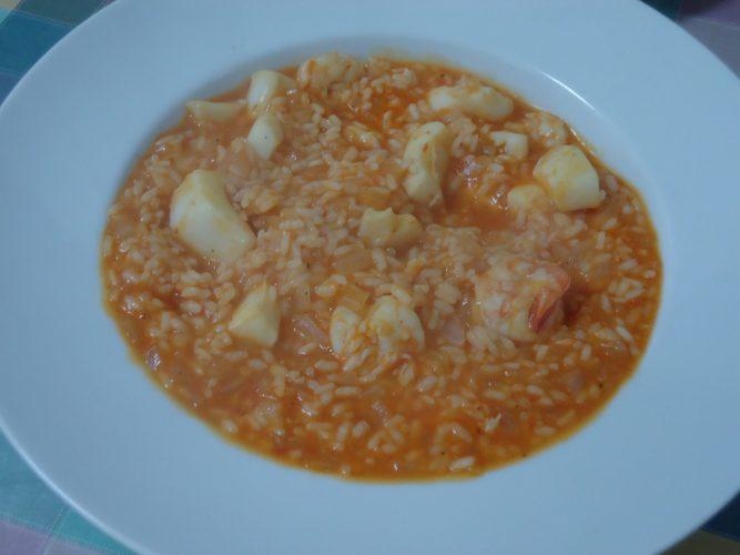arroz meloso de sepia y gambas (2)