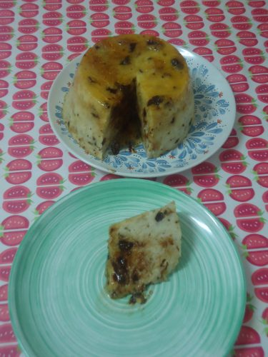 pudin de pan de chocolate (3)