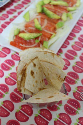 ceviche de salmón con chips (3)