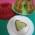 BUNDT CAKE DE MANZANA Y CANELA (SIN AZÚCAR)